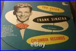 1913 Antique Victor Victrola V V X I V 60443 E Phonograph Record Player