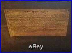 1916 VICTROLA VV-IX Table Top RECORD Player PHONOGRAPH Victor TALKING MACHINE