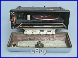 1956 1957 1958 1959 Chrysler Highway Hi Fi Record Player Hi-fi