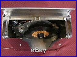 50s VINTAGE ARC A. R. C. AUTOMOBILE CAR UNDER DASH RECORD PLAYER