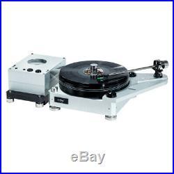 Amari LP82S Vinyl Record Player Maglev Phonograph Tonearm Stylus Disc Stabilizer
