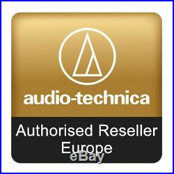 Audio-Technica AT-LP60XUSB Fully Automatic Turntable Record Player AT-LP60X LP60
