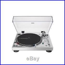 Audio Technica Manual Direct-Drive Turntable Record Player Analogue & USB
