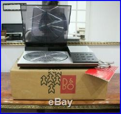 Bang & Olufsen Beogram 6002 turntable Record player made in Denmark