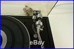 CEC BD 2000 Turntable Plattenspieler Belt Drive Record Player