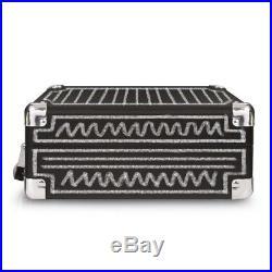Crosley Cruiser Retro Vinyl Record Player Turntable Chalkboard EU Plug