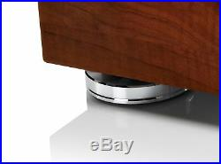DENON Analogue record player Wooden DP-500M Direct Drive Turntable EMS