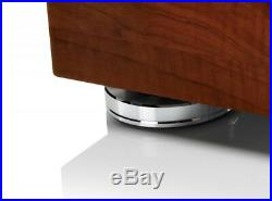 DENON Analogue record player wooden DP-500M Direct Drive Turntable Fast Shipping