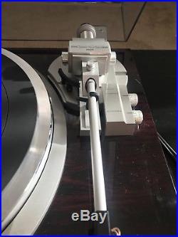 DENON DP-59L Auto Lift-Up Record Player F/S