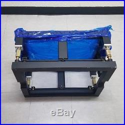 EMT930 Turntable Shockabsorber Frame Seismic Isolation Vintage Record Player