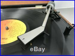 Garrard Automatic Transcription Turntable AP 76 Record Player 33-45-78 Shure