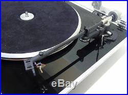 J A Michell Focus One Record Player Deck Turntable + ADC ALT1 Tonearm
