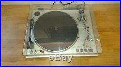 Kenwood KD-2100 Plattenspieler record player giradischi tocadiscos