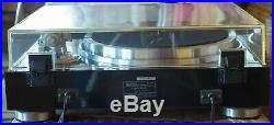 Kenwood KP-1100 Turntable Record Player Auto-Lift