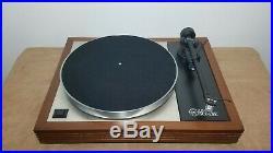 Linn Sondek LP12 Turntable Record Player Akito Tonearm Marvelous Condition