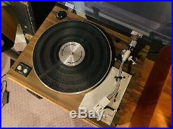 MINT Marantz 6100 Turntable, Record Player. Gorgeous Sound and Quality