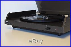 NAD 5120 Stereo Turntable Hi-Fi Separate Record Player Serviced