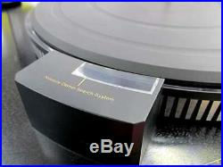 NAKAMICHI Record Player DRAGON-CT Used