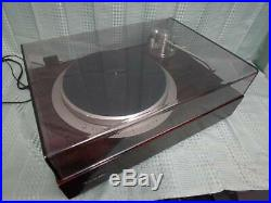 PIONEER record player PL-70 direct drive stereo vintage AA4199T rare F/S