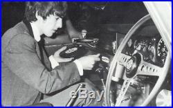 Philips Auto Mignon Vintage Car Record player 45 rpm AG2101