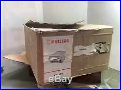 Phillips Auto Mignon GA101 in-car record player