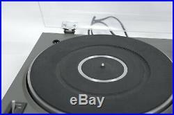 Pioneer PL-115D Auto-Return Classic HiFi Stereo Turntable Record Player + Box