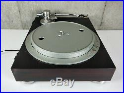 Pioneer PL-50L Direct Drive Turntable Stereo Record Player in VG Condition