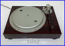Pioneer PL-50L II Direct Drive Turntable Record Player in Very Good Condition