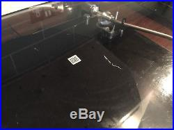 REGA Planar 3 TURNTABLE HIFI belt drive RECORD PLAYER RB 200 Arm