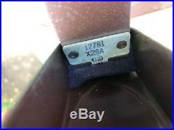 Rare Antique Galvin-Motorola Recorder and Wireless Record Player Cutter Lathe