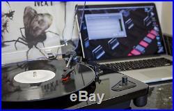 Record Player Drive Turntable USB Vinyl Bluetooth Convert Streaming Belt Audio