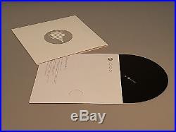 Record Player Turntable Platter Mat Parts Vinyl Accessories 295mm Isoplatmat