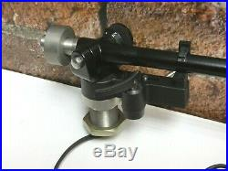 Rega RB300 Vintage Hi Fi Use Turntable Record Player Vintage Tonearm Pick Up