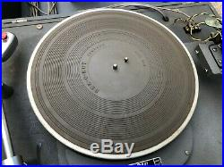 Rek-O-Kut Record Player Cutter Lathe Imperial II TR43H MasterPro M-12S Audax RH5
