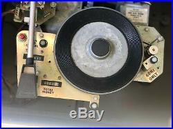 Rowe Ami Jukebox Juke Box Record Player 200 Selection Stereo Plus 500 45