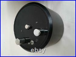 SCHEU Analog Premier turntable, 80mm platter high end belt drive record player