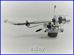 SME Model 3009 Tonearm Tone Arm for Audio Turntable USED Record Player Tested