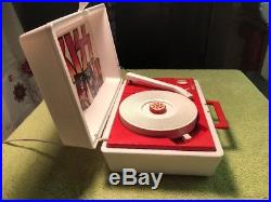SUPER RARE Kiss 1978 Record Player Tiger/ONLY REAL ONE ON EBAY