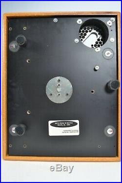 Sota Sapphire Turntable Record Player SME Tonearm Board Audiophile