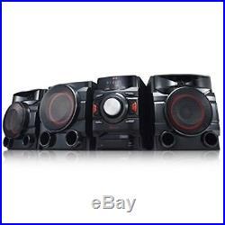 Stereo System Kit Best Home Theater Shelf Speakers 700W Wireless Stream Loud DJ