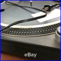 TECHNICS 1200 SL-1200MK3 DJ Direct Drive Turntable record player