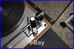 THORENS TD 145 Turntable Vintage Vinyl Record Player