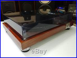 Tannoy / Micro TM55DD Direct Drive Turntable Record Player Made in Japan