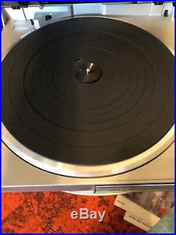 Technics Direct Drive Linear Automatic Turntable Vinyl Record Player SL-Q5