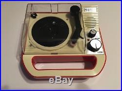 The White Stripes Triple Inchophone / 8 Ban Record Player
