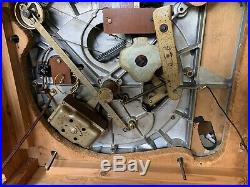 Thorens TD 124 MK II td124 mk2 transcription turntable record player