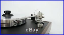 VPI Industries Classic 1 Turntable Record Player JMW-10.5i SE Tonearm