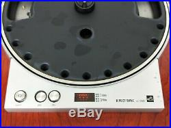 Victor JL-B44 Direct Drive Turntable Record Player Vintage In Excellent JAPAN