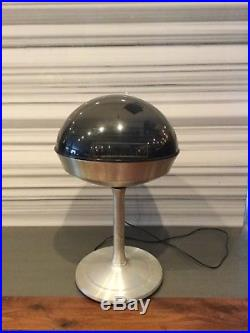 Vintage Electrohome mid century modern Atomic age Record Player