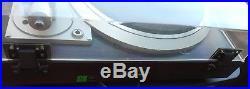 Vintage JVC QL-Y3F Turntable Record Player LP Works Ortofon Cartridge